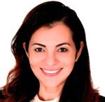 Mouna Saaied
