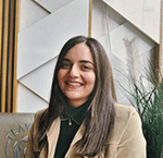 Ghada Turki
